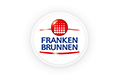 Logo FRANKEN BRUNNEN