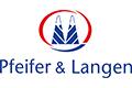Logo Pfeifer & Langen GmbH & Co. KG