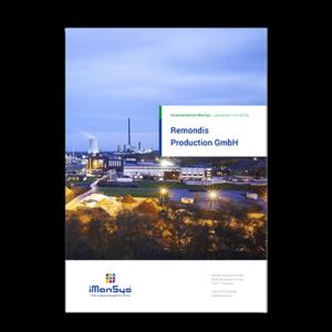 Anwenderbericht Remondis Production GmbH