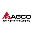 Logo Kunde AGCO