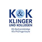 Logo Kunde K&K Klinger Und Kollegen