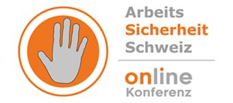 Arbeitssicherheit Schweiz Online Konferenz 2021