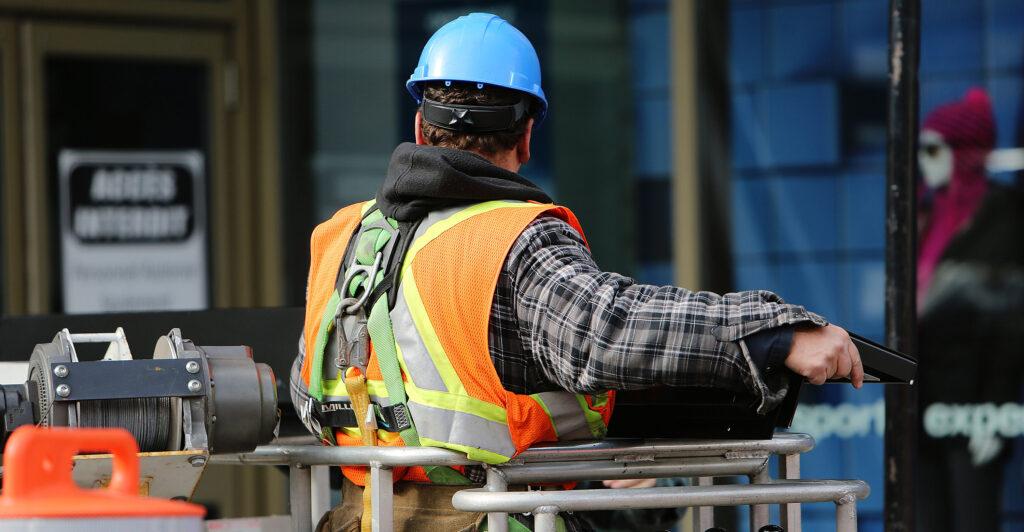 Arbeitssicherheitsgesetz