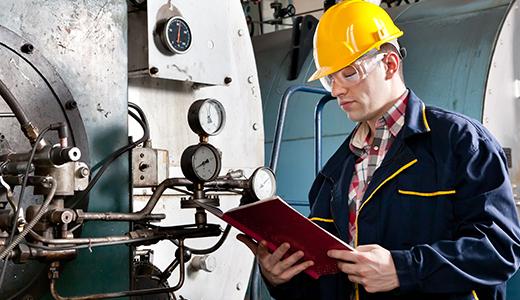 Arbeitssicherheitsgesetz Fachkraft für Arbeitssicherheit (Sifa)