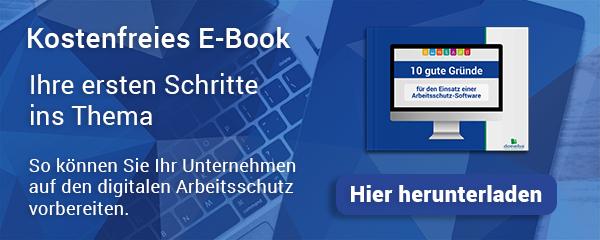 E-Book Download digitaler Arbeitsschutz