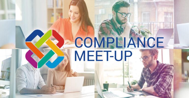 Comliance Meet-Up am 20. April 2021