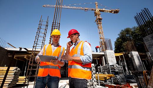 Erstellung einer Unterlage gemäß Baustellenverordnung
