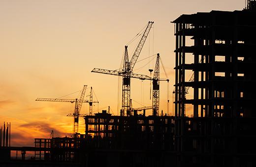 Definition einer Baustelle gemäß Baustellenverordnung
