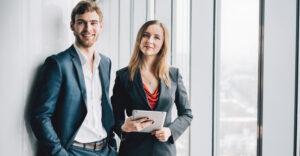 Stellenausschreibung Sales Consultant