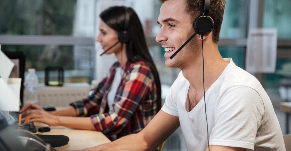 Stellenangebot Call Center Agent Outbound (m/w/d)