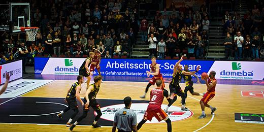 Benefit Tickets NINERS Chemnitz