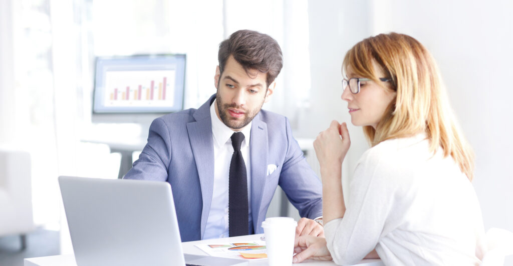 Stellenausschreibung Personalsachbearbeiter (m/w/d)