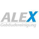 Logo Kunde Alex Gebäudereinigung