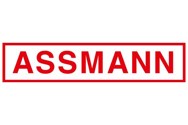 Logo Kunde Assmann Büromöbel GmbH & Co. KG