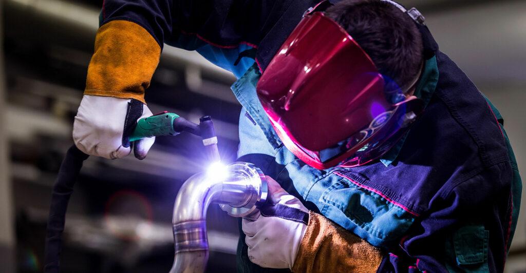 Die PSA-Verordnung macht Vorgaben zur Persönlichen Schutzausrüstung