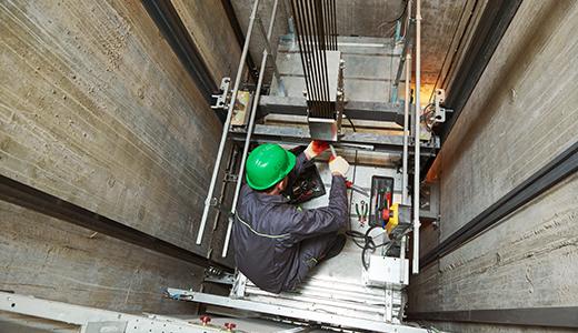 Aufzüge als überwachungsbedürftige Anlagen
