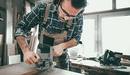 Arbeitsmittel gemäß Betriebssicherheitsverordnung
