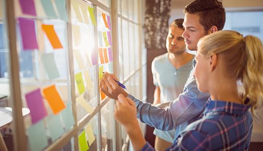 Fachliche Weiterbildung im Rahmen des Personalentwicklungskonzeptes