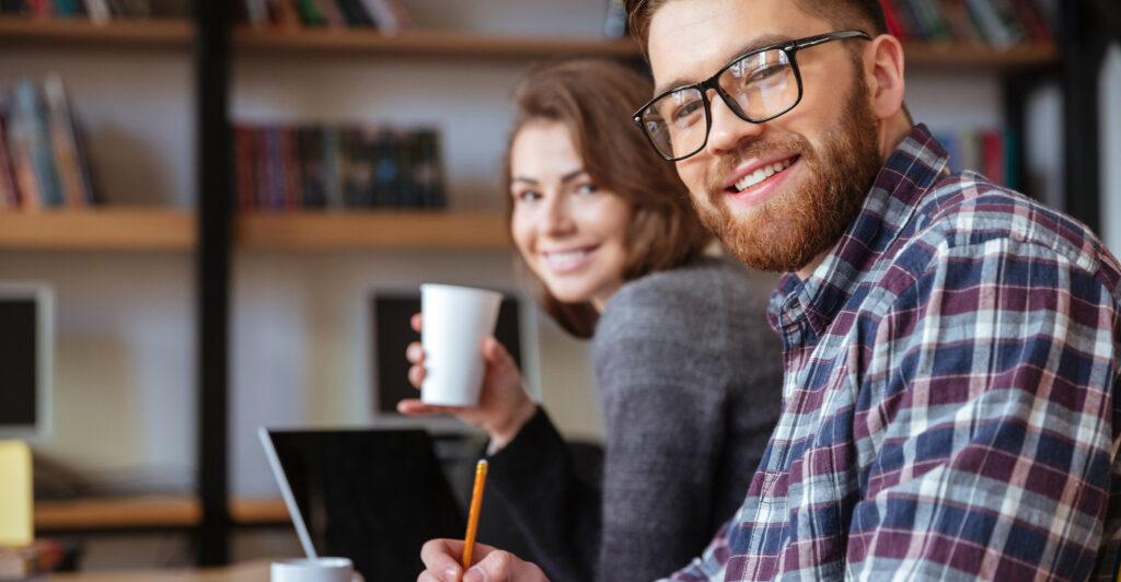 Werkstudent Vertrieb/Business Development