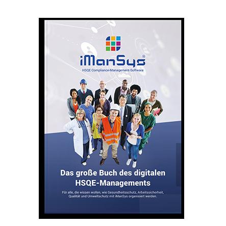 Cover: E-Book iManSys