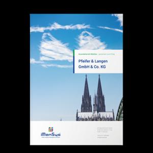 Anwenderbericht Pfeiffer & Langen