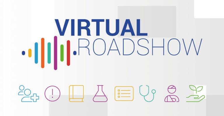 Presseinformation / Pressemitteilung: Virtual Roadshow