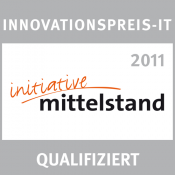 Innovationspreis IT – initiative mittelstand